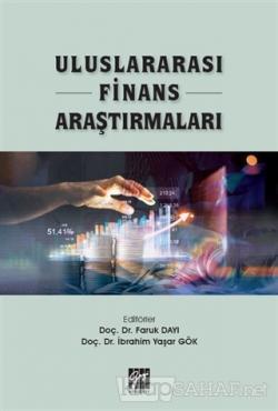 Uluslararası Finans Araştırmaları