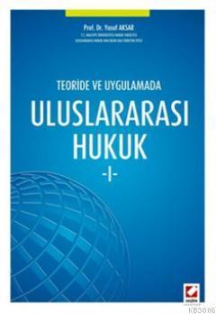 Uluslararası Hukuk 1