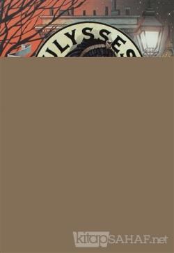 Ulysses Moore - Kül Bahçesi (Ciltli)
