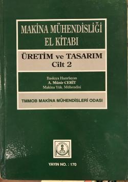 ÜRETİM VE TASARIM CİLT 2