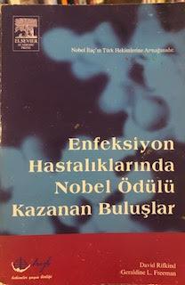 ENFEKSİYON HASTALIKLARINDA NOBEL KAZANAN BULUŞLAR