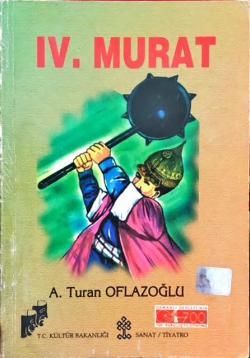 4. Murat - A. Turan Oflazoğlu | Yeni ve İkinci El Ucuz Kitabın Adresi