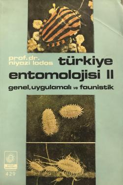 TÜRKİYE ENTOMOLOJİSİ CİLT II