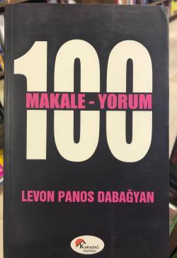 100 MAKALE-YORUM
