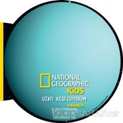 Uranüs - Uzayı Keşfediyorum (Ciltli)