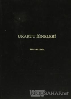 Urartu İğneleri (Ciltli)