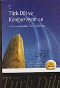 TÜRK DİLİ VE KOMPOZİSYON 1-2