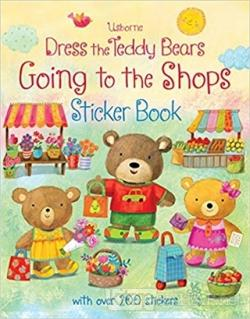 USB - Dress The Teddy Bears Shops