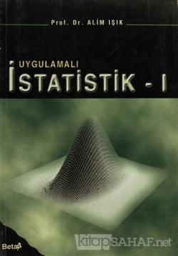 Uygulamalı İstatistik - I