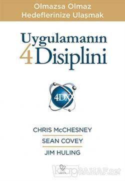 Uygulamanın 4 Disiplini