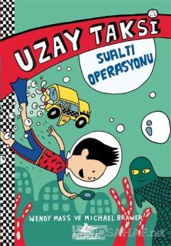 Uzay Taksi 2: Sualtı Operasyonu