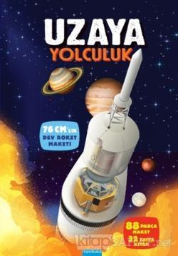 Uzaya Yolculuk (Ciltli)