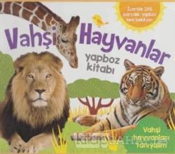 Vahşi Hayvanlar (Ciltli)