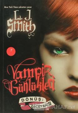 Vampir Günlükleri - Dönüş: Geceyarısı