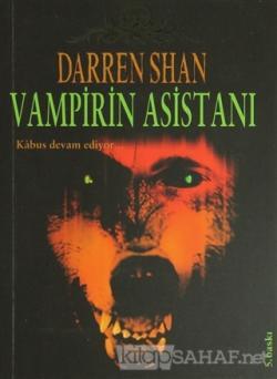Vampirin Asistanı