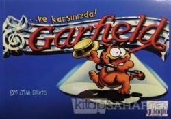 Ve Karşınızda Garfield