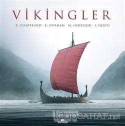 Vikingler (Ciltli)