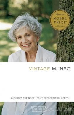 Vintage Munro