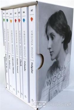 Virginia Woolf Seti (7 Kitap)