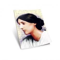 Virginia Woolf Yumuşak Kapaklı Defter
