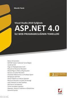 Visual Studio 2010 Eşliğinde ASP. NET 4.0 İle Web Programcılığının Temelleri