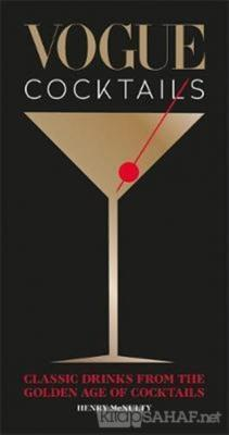 Vogue Cocktails (Ciltli)
