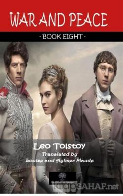 War And Peace - Book Eight
