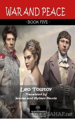 War And Peace - Book Five