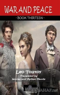 War And Peace - Book Thirteen
