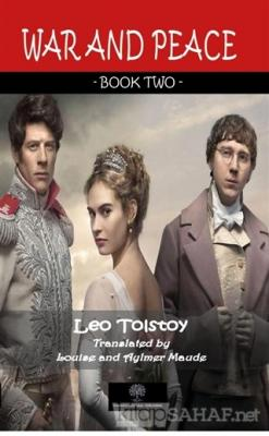 War And Peace - Book Two