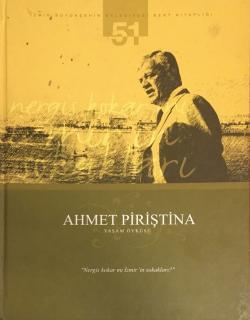 Ahmet Piriştina