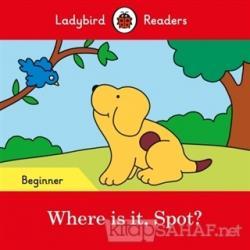 Where İs İt Spot?
