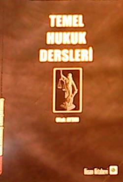TEMEL HUKUK DERSLERİ