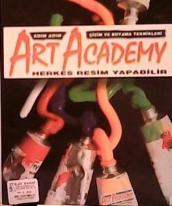ART ACADEMY 10  FASİKÜL 81-90