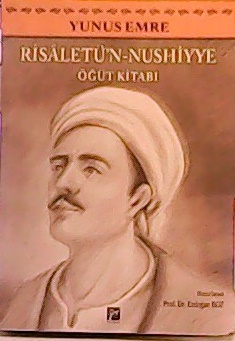 Yunus Emre Divan - Risaletü'n Nushiyye