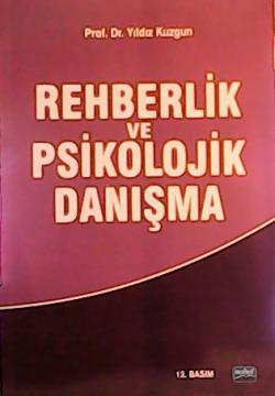 REHBERLİK VE PSİKOLOJİK DANIŞMA