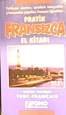 PRATİK FRANSIZCA EL KİTABI