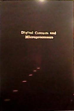 DIGITAL CIRCUITS AND MICROPROCESSORS
