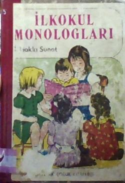 İLKOKUL MONOGLARI