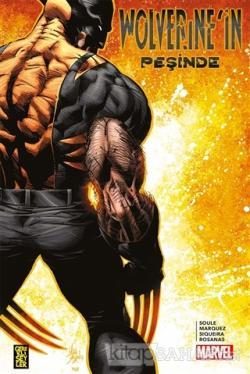 Wolverine'in Peşinde
