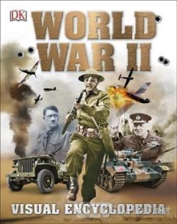 World War 2 Visual Encyclopedia (Ciltli)