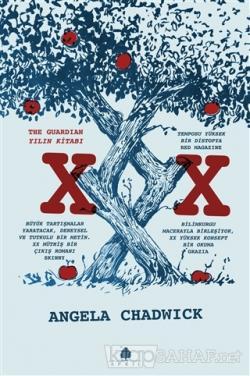 XX - Angela Chadwick | Yeni ve İkinci El Ucuz Kitabın Adresi