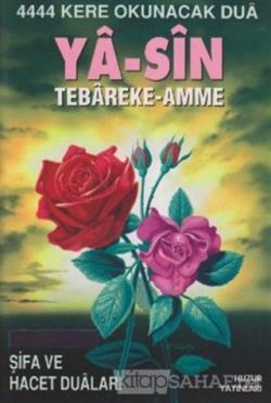 Ya-Sin Tebareke - Amme