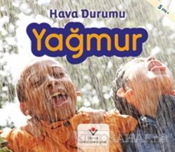 Yağmur - Hava Durumu