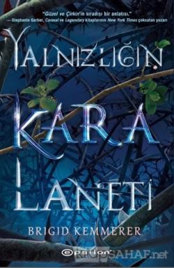 Yalnızlığın Kara Laneti - Brigid Kemmerer | Yeni ve İkinci El Ucuz Kit