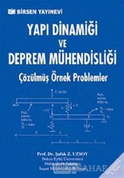 Yapı Dinamiği ve Deprem Mühendisliği