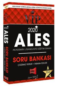 2020 ALES VIP Soru Bankası
