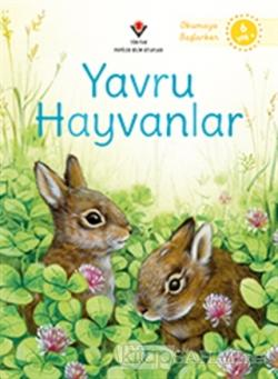 Yavru Hayvanlar - Okumaya Başlarken
