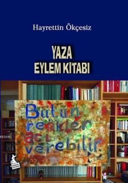 Yaza Eylem Kitabı