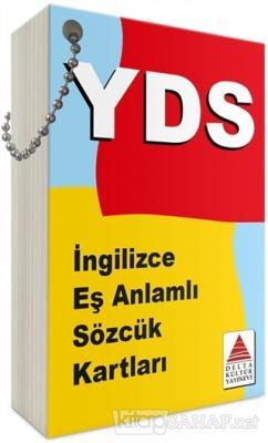 YDS Sınavları İçin İngilizce Eşanlamlı Sözcük Kartları